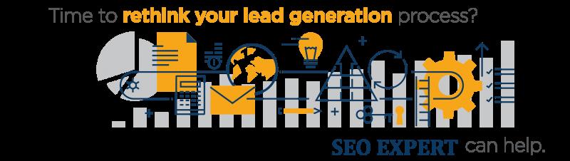 Lead Generation Company in Ahmedabad, India