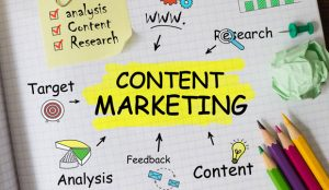 Content Marketing Agency in Ahmedabad, India