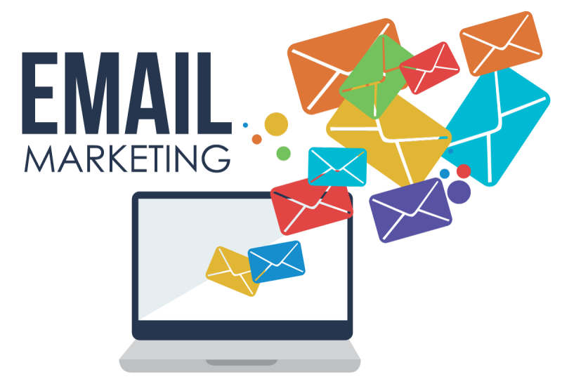 Email Marketing Company in Ahmedabad, India
