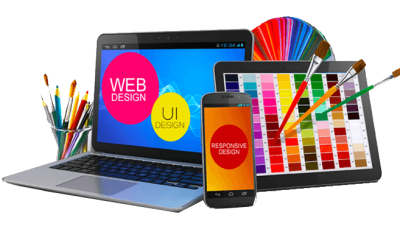 Website Design Company in Ahmedabad, India