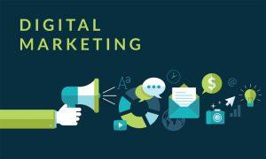 Digital Marketing Agency in Ahmedabad India