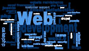 Website Development Company in Ahmedabad, India